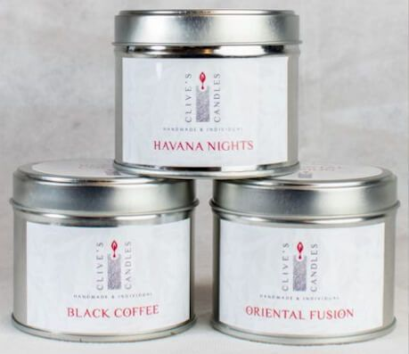 3 Candle Bundle | Mix & Match Scented Candles