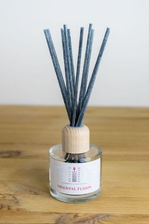 Oriental Fusion | Lemongrass & Ginger Reed Diffuser